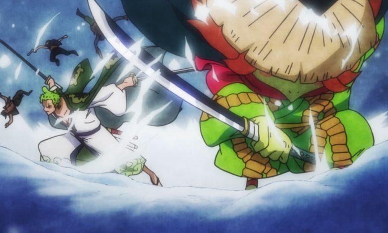 Photo of פרק 953 מדובב ליפנית (וטוב שכך)!